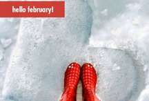 Our Favorite Things: February / by Webspec Design