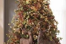 vanocni stromky