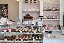 My dream cake shop