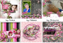Jumpstart Designs Creative Team / by Melissa Dawes