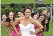 novias