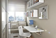 design and decorate small rooms