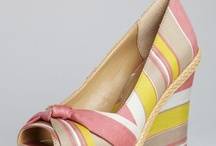Shoes / by Kimberly Hammer