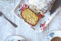 Puddings and Cake