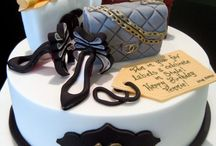 Fashionista Cakes