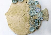 fisk i keramikk ol