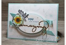 Amazing You Stampin' Up!