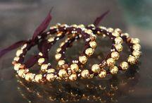 Jewellery / by Maria Naidu