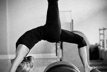 pilates inspiration photos / by Katie Weber