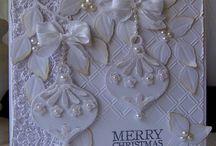 Cards-Embossing-Christmas