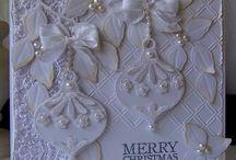 Cards-Cuttlebug-Christmas