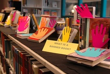 Books - Banned Books Week