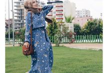 Clothes - Hijabers Style