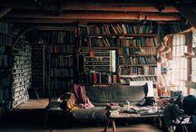 *Bibliothèque*