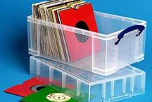 "7"" vinyl storage"