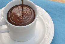 Chocolate yum