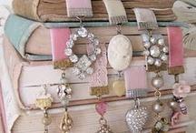 Display bijoux