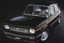 Fiat 127 projekt