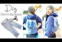 jeans vack pack
