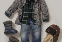 Kids - Clothes & Accessories (Boys)