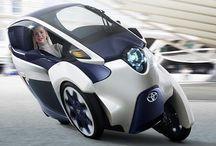New TECHNOLOGY car / Nuevas tecnologías en vehículos y motos