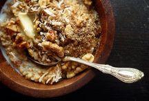 Breakfast ideas / by Kelly Phillips