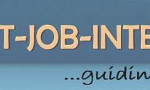 Ideas for jobs