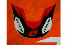 Kit deco perso 85 CR / Kit déco perso pour motocross quad et enduro