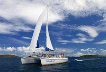 Excursions & Ports -  Eastern Caribbean