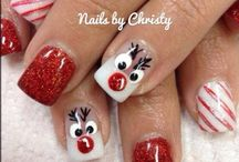 Naughty nails / by Darla Oliver