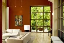 Rooms I like / by Liza Harris
