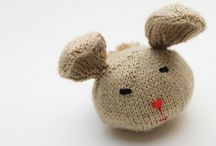 Knitting / by Beccy Blacklee