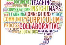 Curriculum Mapping  / A medley of Curriculum Mapping resources.