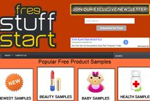 Free Samples by Mail | Products and Freebies by Free Stuff Start