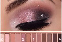 Naked 3 tutorials