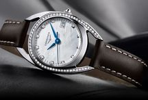 Designers - Longines / by Bailey Banks & Biddle