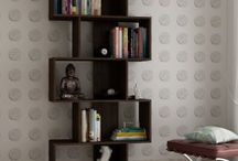 divider bookcases