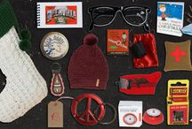 Holidays / The perfect ideas, product and gifts for this holiday season.