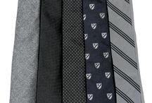 Suit & tie / Suit tie and shirt combos
