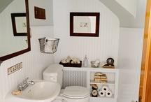 Lusty bathrooms