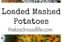 Side Recipes