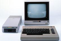 Commodore 64 / Retrogaming