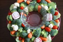holiday Christmas appetizer / by MaryAnn Urbanik