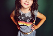 Kidstyle! / by Katie Weber
