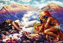 MEKSYK 21 plemiona