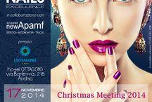 event / LondonNails Excellence event