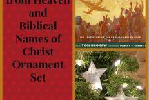 Christmas Books, Music and Shows