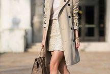Coat & Blazer