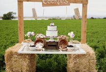 Weddings / by Michelle Wilkins