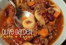 Crock Pot, Soups, and Stews / by Katie Davenport